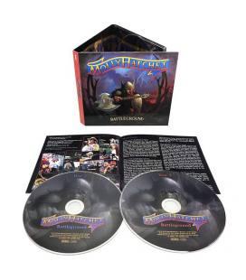 Battleground (2 CD)