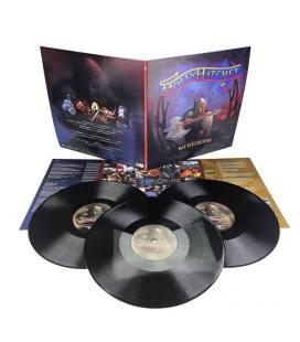 Battleground (3 LP)