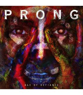 Age Of Defiance (1 LP MS)