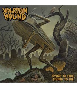 Dying To Live, Living To Die (1 CD)