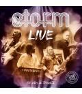 Storm Live (2 LP Splatter)