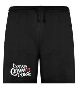 Insane Clown Posse Logo Bermudas