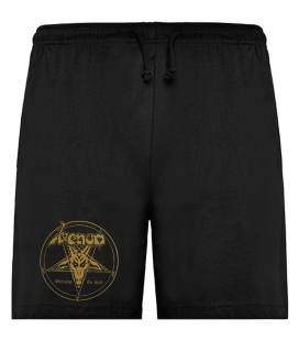 Venom Welcome To Hell Bermudas