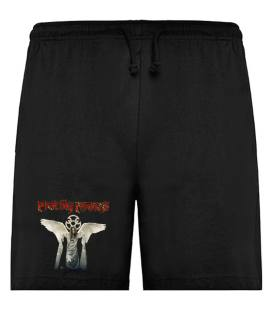 Pretty Maids Undress Your Madness Bermudas