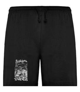 Suicidal Tendencies Venice Bermudas