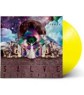 Salve Discordia (1 LP Color)