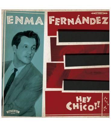 Hey Chico! (1 CD)