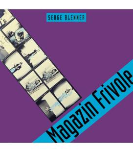 Magazine Frivole (1 CD)