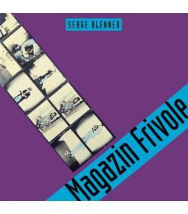 Magazine Frivole (1 LP)