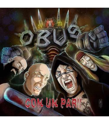 Con un Par (1 CD)