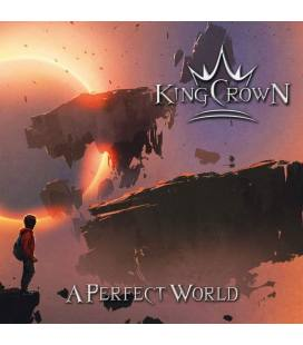 A Perfect World (1 CD)