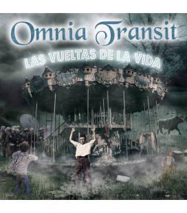 Las Vueltas de la Vida (1 CD)