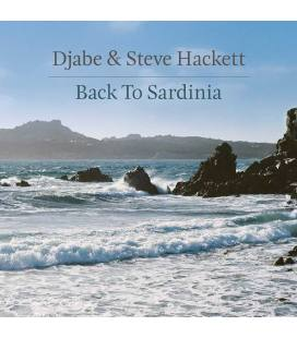 Back To Sardinia (1 CD+1 DVD)