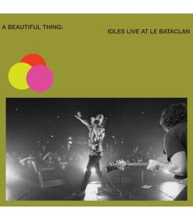 A Beautiful Thing: Idles Live At Le Bataclan (2 LP Green)
