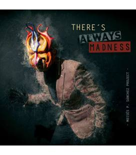 There'S Always Madness (1 CD)