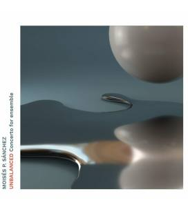 Unbalanced: Concerto For Ensemble (2 LP)