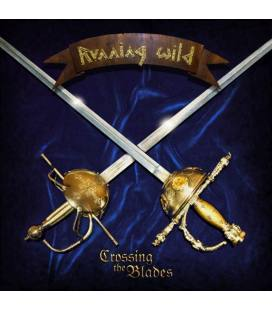Crossing The Blades (1 LP MS)