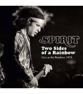 Two Sides Of A Rainbow - Live At The Rainbow 1978 (2 CD)