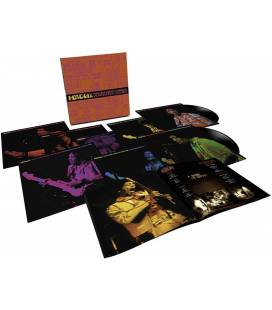 Songs For Groovy Children: The Fillmore East Concerts (8 LP)