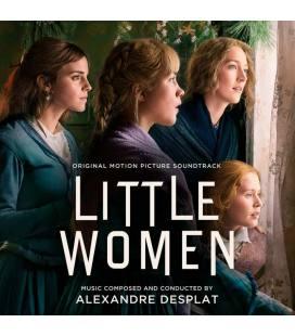 B.S.O. Little Women (1 CD)