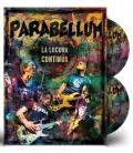 La Locura Continúa (1 CD+1 DVD)