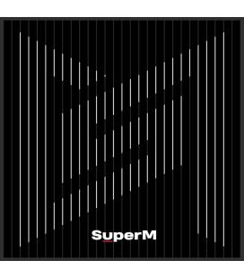 SuperM The 1st Mini Album 'SuperM' (United Version) (1 CD)