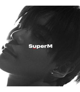 SuperM The 1st Mini Album 'SuperM' (TAEMIN Version) (1 CD)