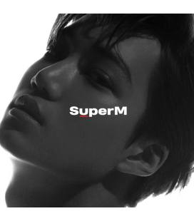 SuperM The 1st Mini Album 'SuperM' (KAI Version) (1 CD)