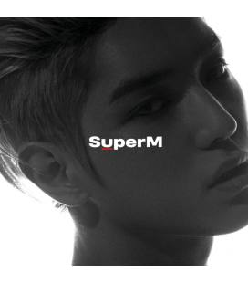 SuperM The 1st Mini Album 'SuperM' (TAEYONG Version) (1 CD)