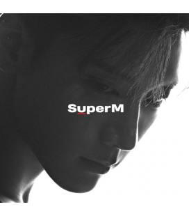 SuperM The 1st Mini Album 'SuperM' (TEN Version) (1 CD)