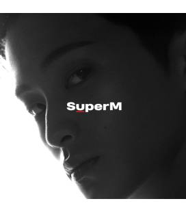 SuperM The 1st Mini Album 'SuperM' (MARK Version) (1 CD)