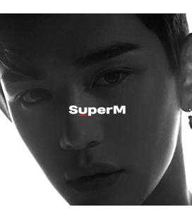 SuperM The 1st Mini Album 'SuperM' (LUCAS Version) (1 CD)