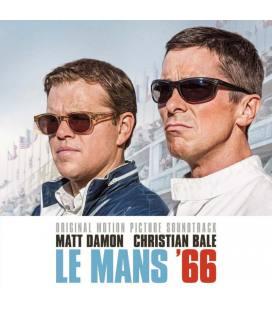 Le Mans '66 (1 LP)