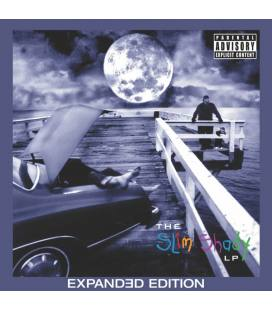 The Slim Shady LP (2 CD Expanded Edition)