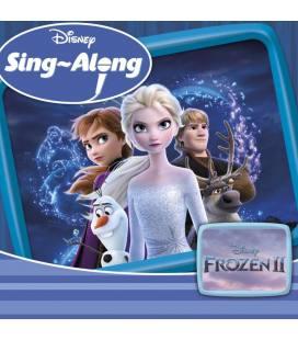 Frozen 2 (Sing Along Castellano) (1 CD)