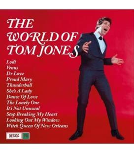 The World Of Tom Jones (1 LP)