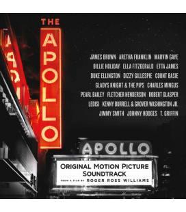 The Apollo: Original Motion Picture Soundtrack (2 LP)