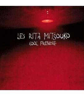 Cool Frénésie (1 CD)
