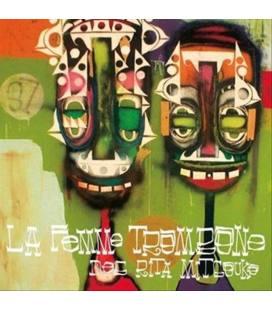 La Femme Trombone (1 CD)