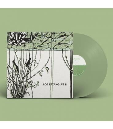 II (1 LP Color)