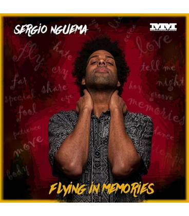 Flying Memories (1 CD)