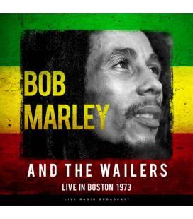 Best Of Live In Boston 1973 (1 LP)