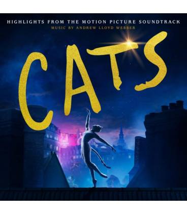 Cats: Highlights from the Motion Picture soundtrack (1 CD)