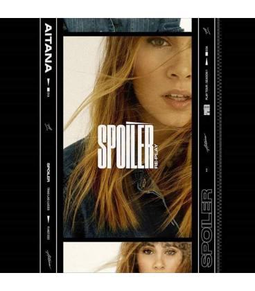 Spoiler Re-Play (1 CD+1 DVD)