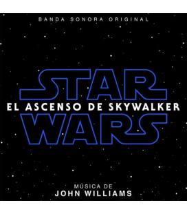 Star Wars: El ascenso de Skywalker (1 CD)