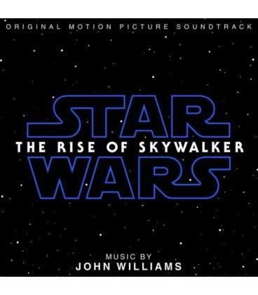Star Wars: The Rise of Skywalker (1 CD)