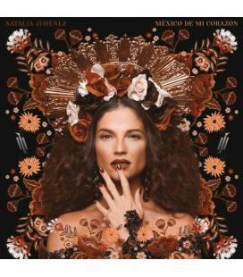 México De Mi Corazón (1 CD+1 DVD)