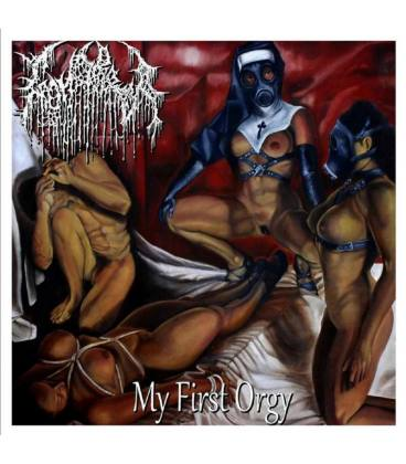 My First Orgy (1 CD)