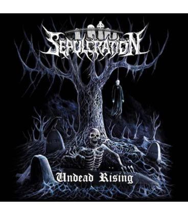 Undead Rising (1 CD)