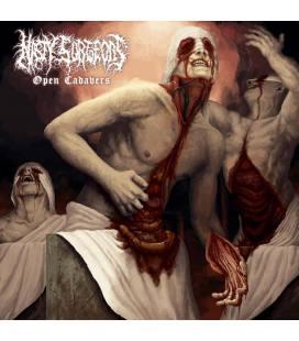 Open Cadavers (1 CD)